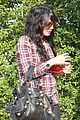 vanessa hudgens plaid 08