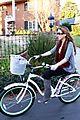 miley cyrus bike ride neighborhood 12