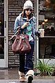 ashley tisdale prada purse 03