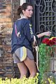 ashley tisdale workout woman 03