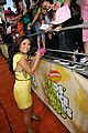 brenda song kids choice awards 08