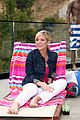 brittany snow bbq beauty 08