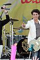jonas brothers central park party 02
