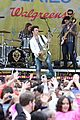 jonas brothers central park party 34