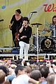 jonas brothers central park party 40