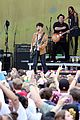 jonas brothers central park party 43