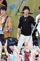 jonas brothers central park party 45