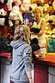 robert pattinson emilie de ravin panda bear 08