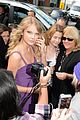 taylor swift gmtv gorgeous 13