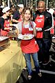 debby ryan olesya rulin thanksgiving 12