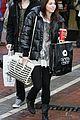 miley cyrus dublin shopper 15