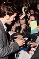 robert pattinson remember me london 08