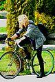 ashley tisdale scott speer biking 04