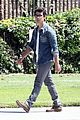 joe jonas chelsea staub fight run 20