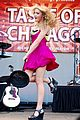 emily osment allstar weekend chicago 02