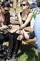 emma watson glastonbury festival 21