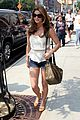 ashley greene big apple deli 01