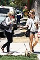 brittany snow billie walk 04