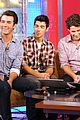 jonas brothers fox friends 12
