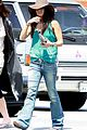 vanessa hudgens tracie thoms lunch 08
