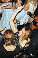 miley cyrus paris party ashley greene 11