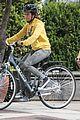 ashley tisdale bike ride 08