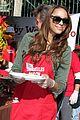amber stevens thanksgiving mission 07