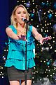 emily osment chicago jingle ball 05