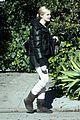 elle fanning ballet puff jacket 03