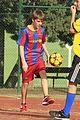 justin bieber soccer spain 04