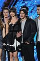 crystal reed holland roden mtv awards 06