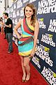 mtv movie awards best dressed 02