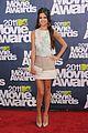 mtv movie awards best dressed 08