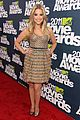 mtv movie awards best dressed 18