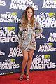 mtv movie awards best dressed 23