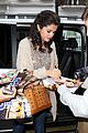 selena gomez shopping oxford 04