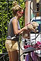 ashley tisdale bike maui 14