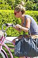 ashley tisdale bike maui 16