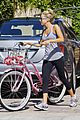 ashley tisdale haylie duff bikes 05