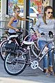ashley tisdale haylie duff bikes 17