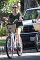 vanessa hudgens bike ride 03