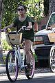 vanessa hudgens bike ride 14