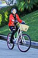 stella hudgens bike thanksgiving 02
