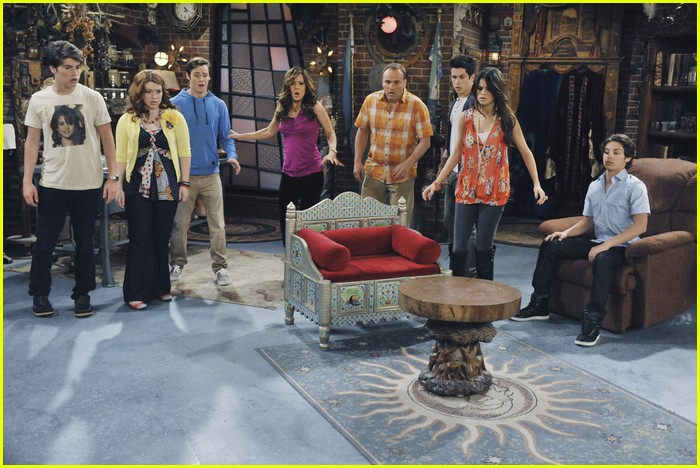 Outstanding Wizards Of Waverly Place The Family Wizard Competition Ibusinesslaw Wood Chair Design Ideas Ibusinesslaworg