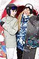 emma roberts burton snowboard 22