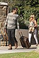 ashley tisdale martin johnson getaway 03