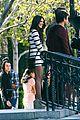 shenae grimes jessica lowndes 90210 set 07