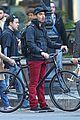 joe jonas bicycle big apple 03