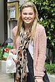 olivia holt lunch vancouver 05