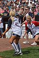 lauren alaina softball city hope 13